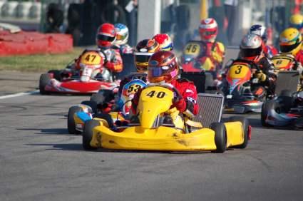 go_karting